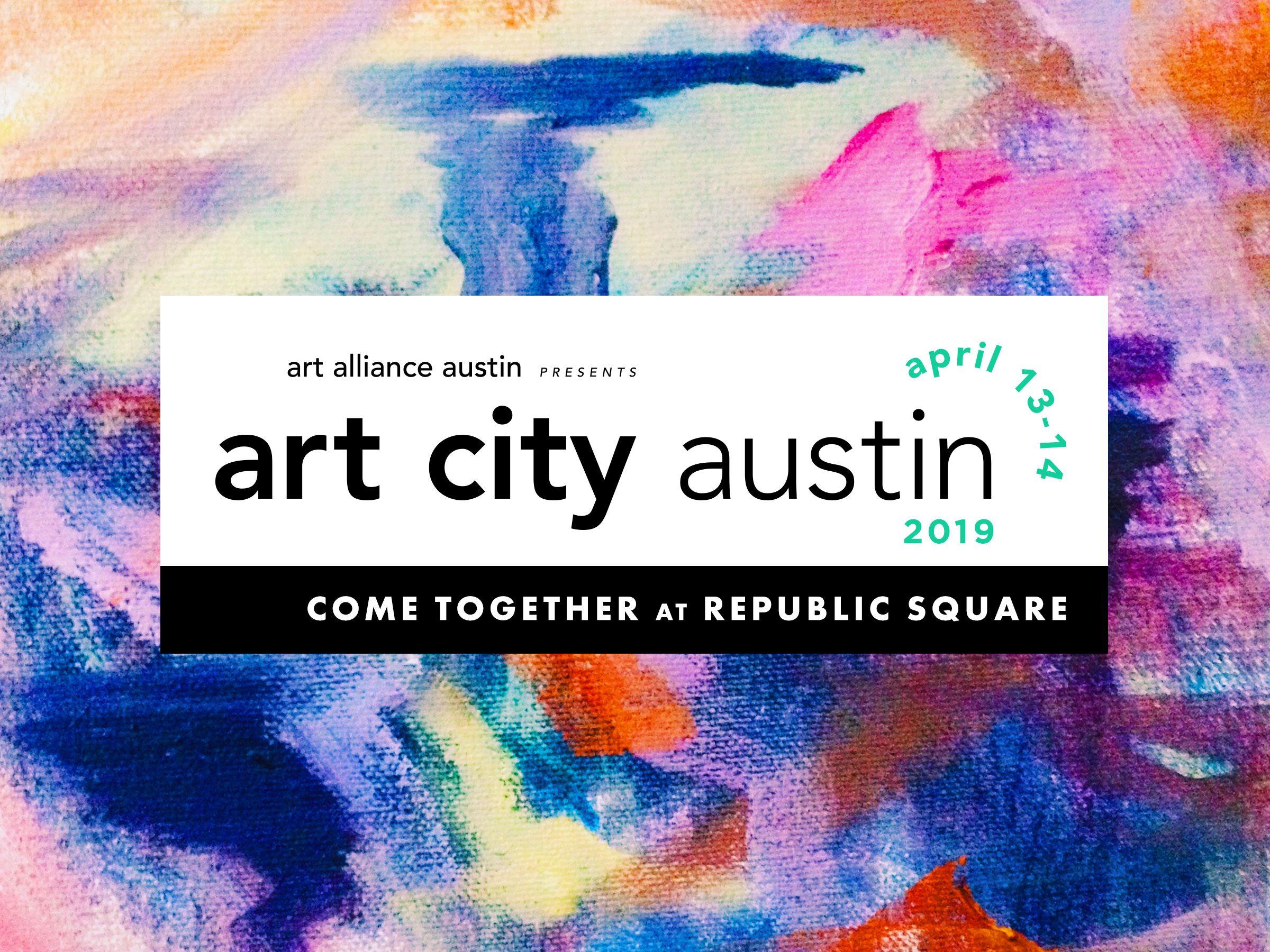 Art City Austin