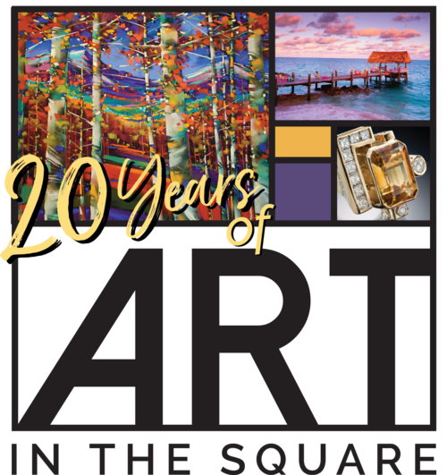 Southlake Art in the Square