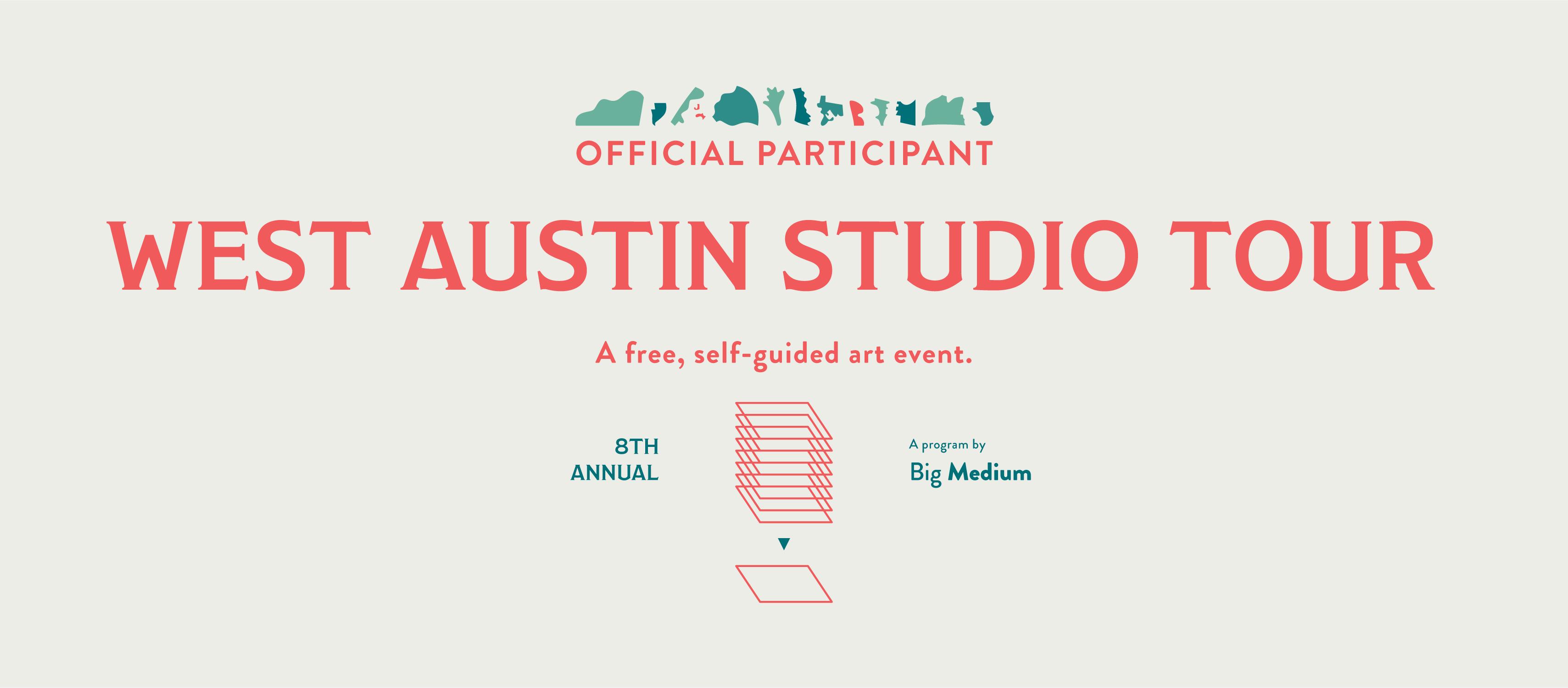 West Austin Studio Tour