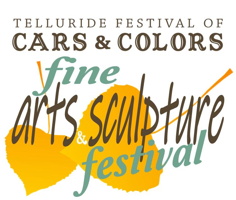 Telluride Festival of Cars and Colors Art Fair