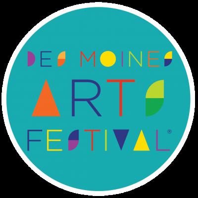 Des Moines Art Festival 2021
