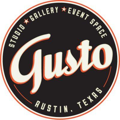 Thornton Road Art Studios 29th Annual Holiday Sale at Gusto Studios